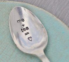 spoon Etsy -