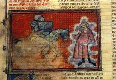 Continuity and Discontinuity: Illuminating and Interlacing the Adventures of Viviane and Merlin in the Prose Merlin