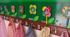 Resultado de imagem para identificação de cabides pré-escolar