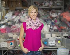 Jessica Seinfeld: Doing Good By Design With HSN Collection