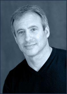 "Peter Heller -- ""The Painter"" | at Boulder Book Store 6.3.14"