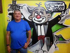 """Grupo Mascarada Carnaval: """"Ya sólo nos queda un peldaño para igualar a las m..."""