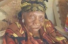 Welcome to Emmanuel Donkor's Blog    www.DonkorsBlog.Com                                        : 'New' world's-oldest-person is a church-loving, Ja...