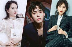 """The Heaven Sword and Dragon Saber"" TV Drama Remake Reveals Cast List"