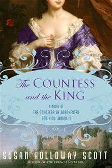 Katherine Sedley lived by her own rules and loved who she pleased- until she became the infamous mistress of King James II...  London, 1675: Born to wealth and privilege, Katherine is…  read more at Kobo.