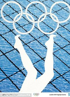 Olympic Poster Designs