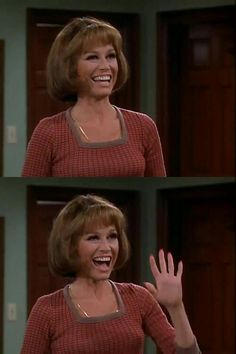 Mary Tyler .  Classic hairdo tht I style my hair in.   I use Velcro rollers, large on the top and small on the bottom.