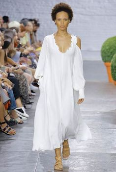 Tibi Spring/Summer 2017 Ready-To-Wear Collection   British Vogue