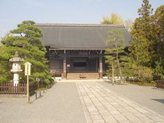 広隆寺 - 上宮王院