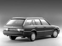 Alfa Romeo Sport Wagon (1990 – 1994).
