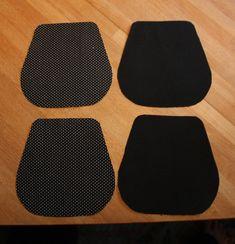 Ohjetta ja vähän muutakin - Pientä kivaa Frame Purse, Drops Design, Floor Chair, Doilies, Diy And Crafts, Flooring, Sewing, Decor, Bag