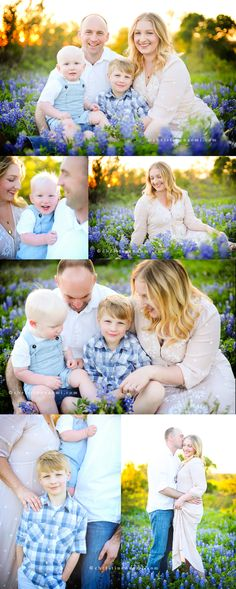 Bluebonnet Pictures San Antonio