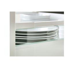 "MAXIMERA Add-on side for drawer, medium - 23 5/8 "" - IKEA"