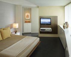 Bedroom Tv Projector