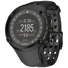 Suunto black tactical watch, my next watch