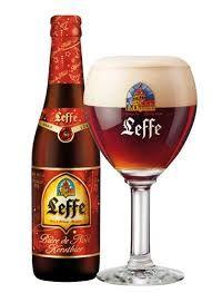 Leffe Bière de Noël / Kerstbier 750 ml / 6.6 % Belgien