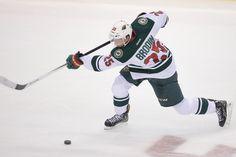 Minnesota Wild: RFA Problems Around the Corner - http://thehockeywriters.com/minnesota-wild-rfa-problems-around-the-corner/