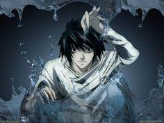Wallpapers Death Note Multi Anime Widescreen Dekstop