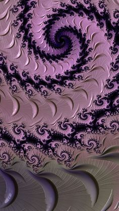 Free download wallpaper hd fractal, pattern, spiral, purple, abstraction samsung galaxy s4, s5, note, sony xperia z, z1, z2, z3, htc one, lenovo vibe hd background - Free Wallpaper | Download Free Wallpapers