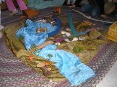 Image result for waldorf kindergarten play