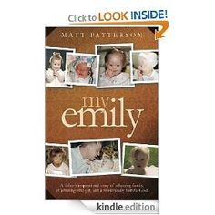 My Emily by Matt Patterson - Kindle eBook