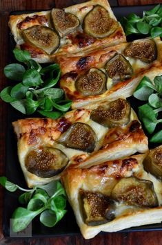 Puff Pastry Recipes, Brie, Food Dishes, Favorite Recipes, Phyllo Dough Recipes