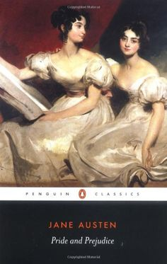 Pride and Prejudice is just a classic that every book worm should read, its a great love story that has a lot of meaning to status. #ThriftBooksTop10