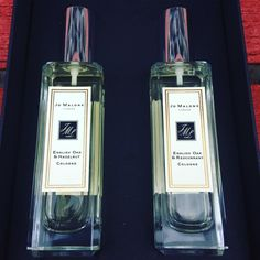 """6 Likes, 1 Comments - Anouska Cullen (@anouskacullen) on Instagram: """"New Jo Malone scents """"English Oak & Hazelnut"""" and """"English Oak & Redcurrant"""" being launched in…"""""""