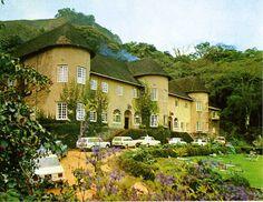 Leopard Rock Hotel, Vumba