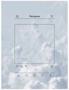 Creative Instagram Stories, Instagram Blog, Instagram Story Ideas, Polaroid Picture Frame, Birthday Post Instagram, Instagram Editing Apps, Cute Tumblr Wallpaper, Instagram Frame Template, Photo Collage Template