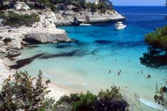 palma de mallorca beaches - Google Search This place was a lot of fun! Great drinks on the beach.