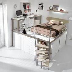 Yatak odam