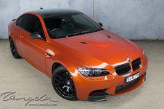 Valencia Orange M3