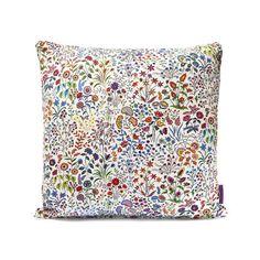 Liberty of London - Shepherdly Flowers Cushion
