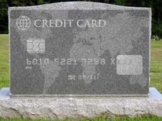 When someone dies with credit card debt, state laws and the original contract terms dictate who owes, and what must be paid When Someone Dies, What Happened To You, Debt, Shit Happens, Cards, Commercial, Heaven, Handle, Money