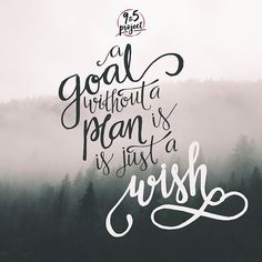 Are you setting goals or just wishing and hoping that your career dreams all work out? We're in favor of GOALS. Life goals, career goals, mom goals, and DREAMS. Set your goals (based on your dreams!) and refer back to them often for a reminder of what you're working toward. You got this, #girlboss!