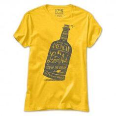 1791 American LemonAid Women's Fashion Fit T-Shirt