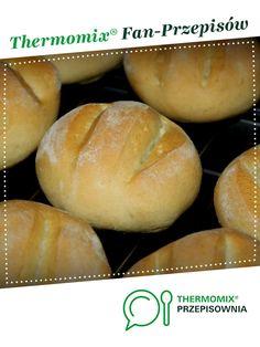 Hot Dog Buns, Hamburger, Rolls, Cooking Recipes, Bread, Food, Kitchens, Polish Food Recipes, Essen