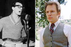 Patrick Stump covers Buddy Holly