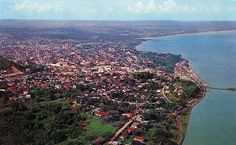 San Fernando Trinidad   Aerial View of San Fernando, Trinidad, WI   Flickr - Photo Sharing!