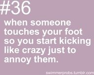 haha all the time:)