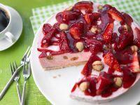 Leichte Kuchen-Rezepte