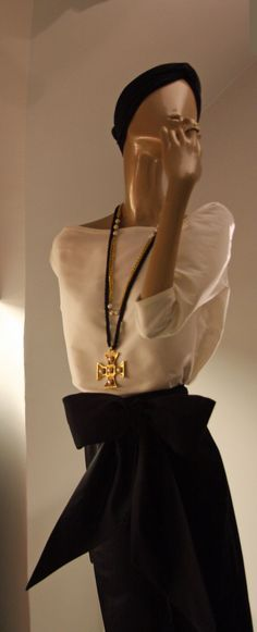 Luc Stryckman couture