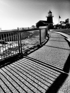 Santa Cruz Lighthouse along the bike path California Places To Visit, California Dreamin', Northern California, California Republic, Santa Cruz Lighthouse, West Coast Living, Santa Cruz California, Costa Maya, Going Home