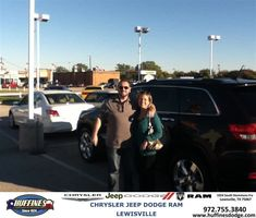 #HappyBirthday to Nathan from Joe Koubek at Huffines Chrysler Jeep Dodge Ram Lewisville!  https://deliverymaxx.com/DealerReviews.aspx?DealerCode=XMLJ  #HappyBirthday #HuffinesChryslerJeepDodgeRamLewisville