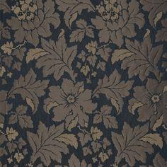 Constantina Damask Fabric (fabrics and papers)