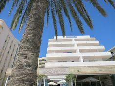 Marbella Hotel Summer Holiday Couple Puerto Azul