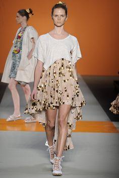 Fashion Rio - Summer 2012