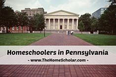 """""""What Can We Learn From Pennsylvania Homeschoolers?"""" Guide for what counts for credit. High School Credits, Ap Exams, College Courses, Home Schooling, Research Paper, Textbook, Pennsylvania, Homeschool, Articles"""