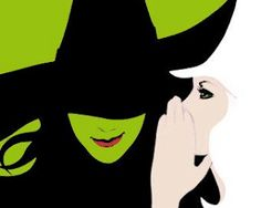 Wicked! My favourite Broadway musical :)